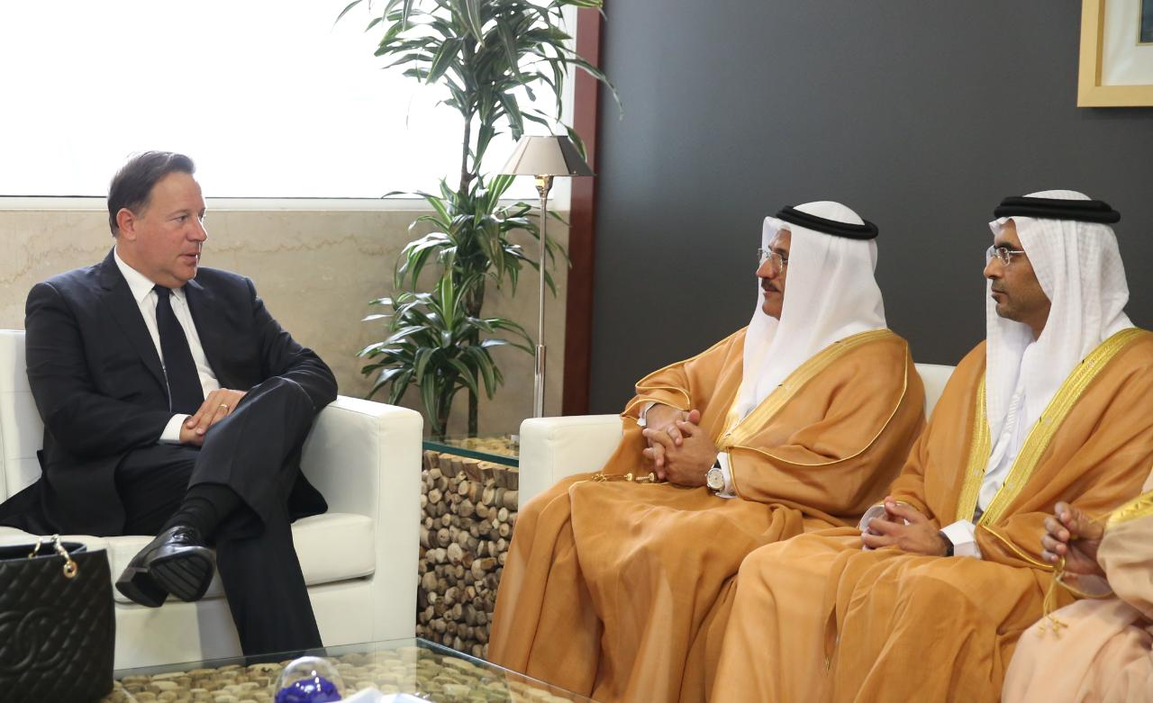 presidente-varela-emiratos-arabes-unidos