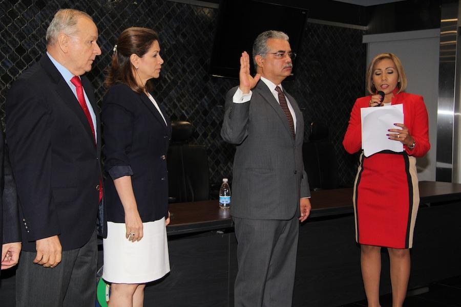 TuPolitica.com Instalan nueva comisión de credenciales en la Asamblea Nacional