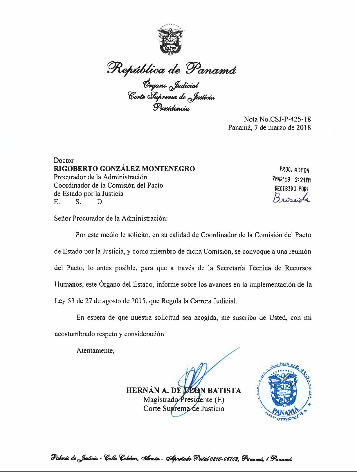 nota-425-presidente-corte-suprema-de-justicia-panama