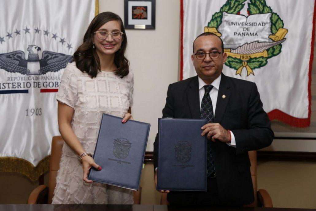 maria-luisa-romero-universidad-de-panama-politica-ministerio-gobierno