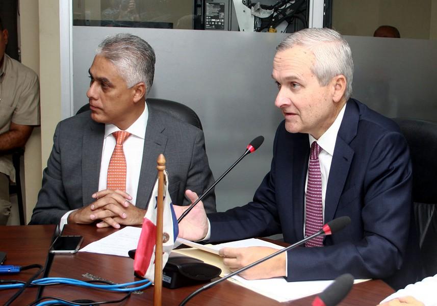 ministro-alvaro-aleman-metas-jorge-gonzalez-asamblea-politica-panama