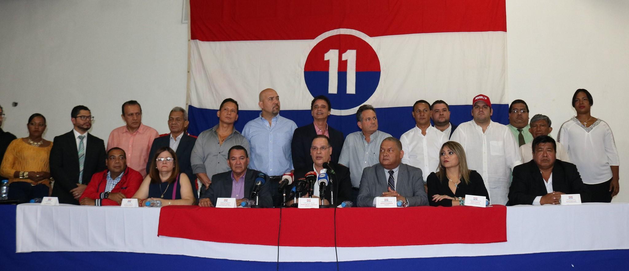 anuncio-elecciones-primarias-prd-panama-politica