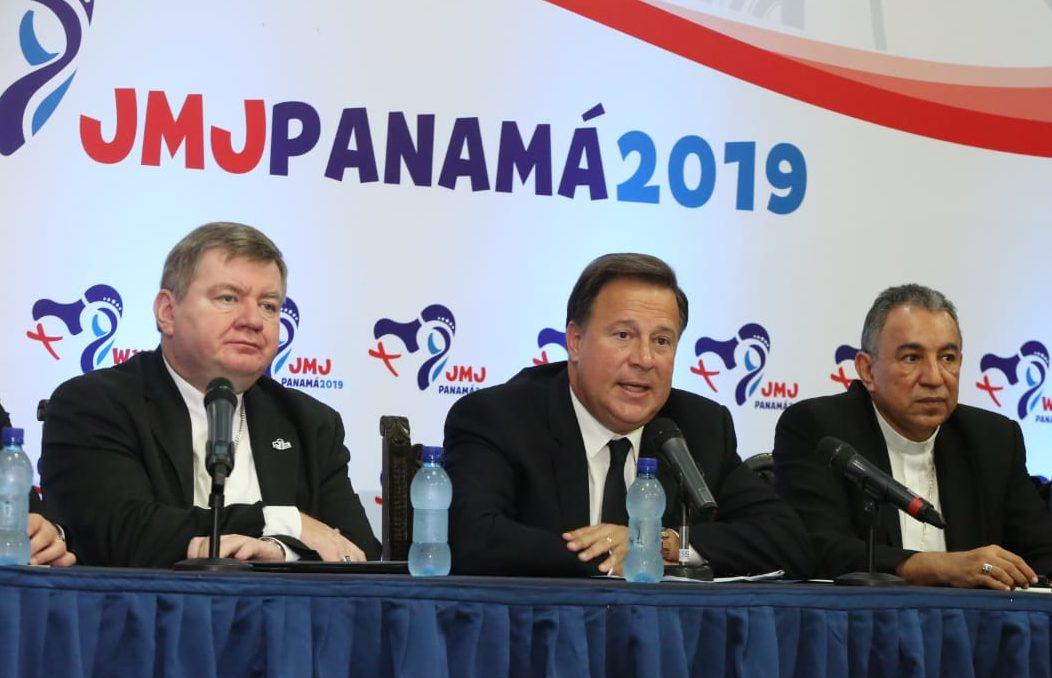 presidente-varela-conferencia-prensa-jmj-panama-politica