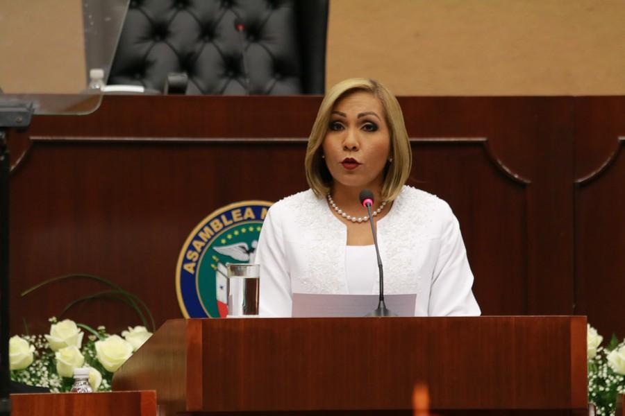 yanibel-abrego-cambio-democratico-presidenta-asamblea-nacional-panama-politica