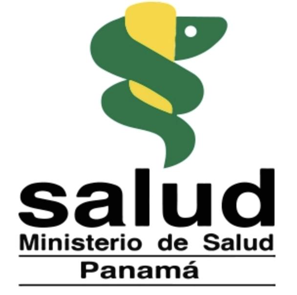 Logo Ministerio de Salud de Panamá