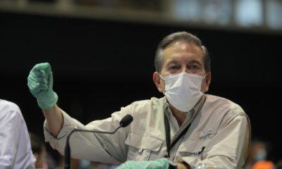 Presidente Nito Cortizo Cohen: 'al que robe los recursos del Plan Panamá Solidario le caerá todo el peso de la ley' - tupolitica.com - sitio oficial de política en Panamá